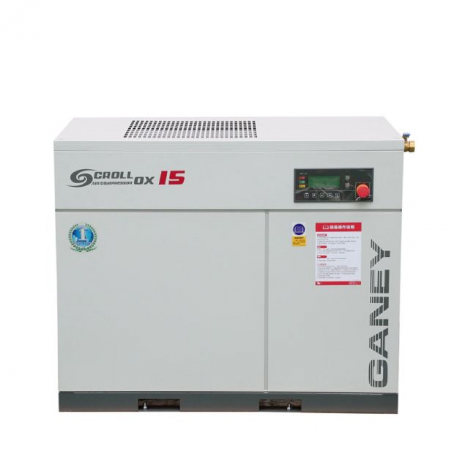 Tutorial Compresores (Cambio de Filtro) + Información Técnica