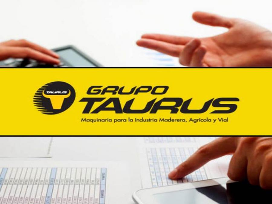 Taurus Máquinas firma convenio con el BICE, exclusivo para PYMES